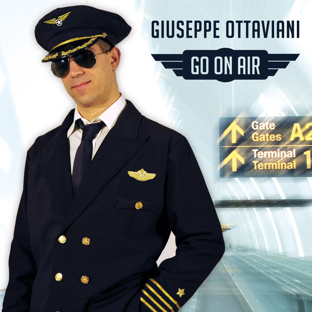 Go On Air (Mixed Version)
