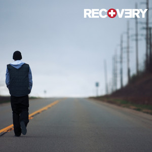 Recovery Albumcover