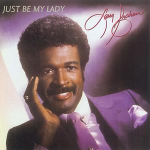 Just Be My Lady album