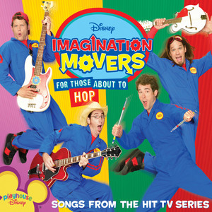 Imagination Movers: For Those About to Hop (Playhouse Disney version)