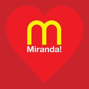El Disco de Tu Corazón - Miranda!