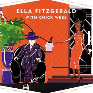 Swingsation: Ella Fitzgerald With Chick Webb Albumcover
