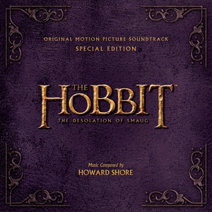 The Hobbit - The Desolation Of Smaug (Original Motion Picture Soundtrack / Special Edition) album