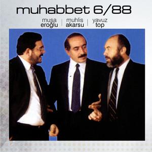 Muhabbet 6/88 Albümü