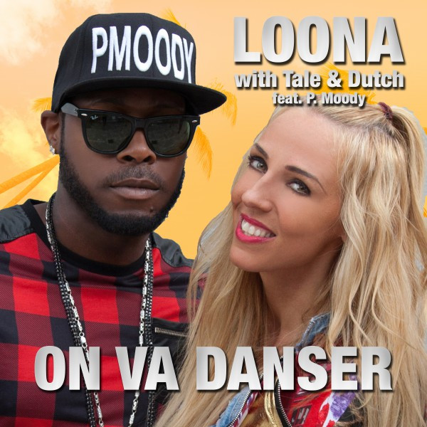 On Va Danser (The Mixes)