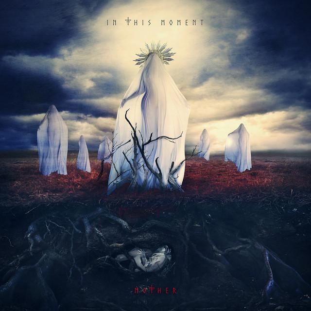 The In-Between album cover