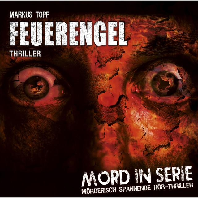 Folge 4: Feuerengel Cover