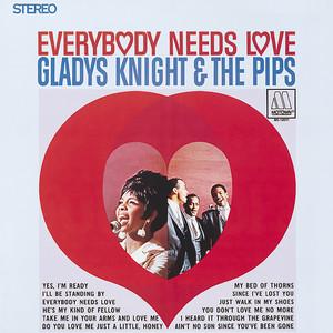 Everybody Needs Love album