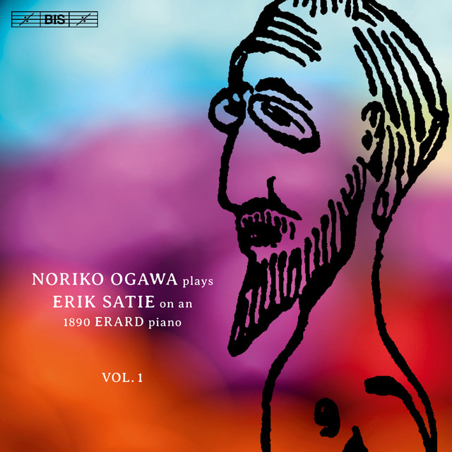 Satie: Piano Music, Vol. 1