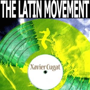 The Latin Movement (Remastered) Albumcover