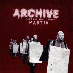 Controlling Crowds, Part IV album
