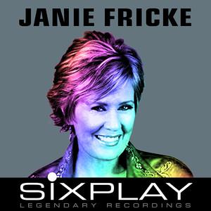 Six Play: Janie Fricke - EP album