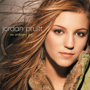 No Ordinary Girl - Jordan Pruitt