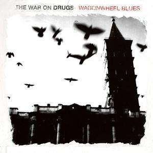 Wagonwheel Blues Albumcover