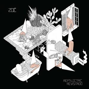 Reptilectric Revisitado Albumcover