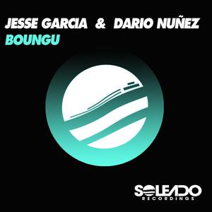 Copertina di Jesse Garcia - Bounge