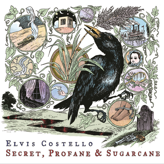 Secret, Profane and Sugarcane