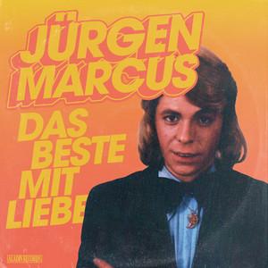 Jurgen Marcus