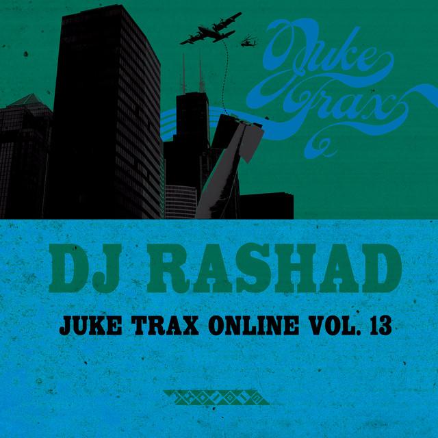 Juke Trax Online Vol. 13