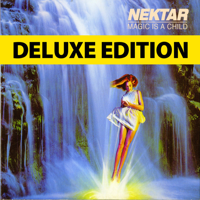 Magic Is a Child - Deluxe Edition