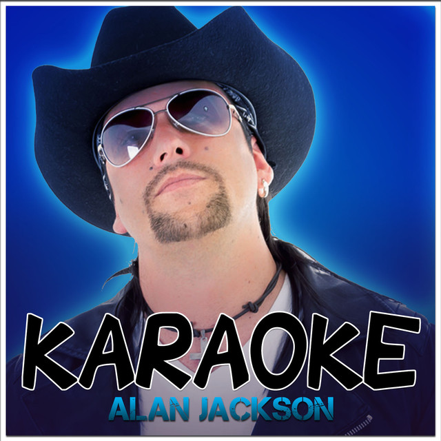 more by ameritz karaoke entertainment - Alan Jackson Christmas