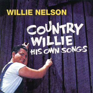Country Willie: His Own Songs album
