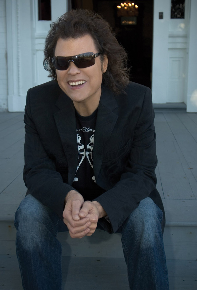 Ronnie Milsap What a Difference You've Made In My Life: The Hits Medley cover