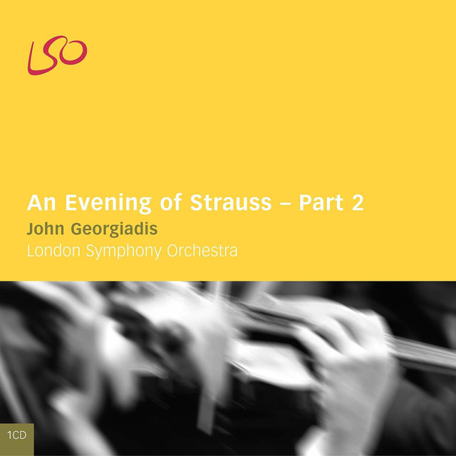 An Evening of Strauss Part 2