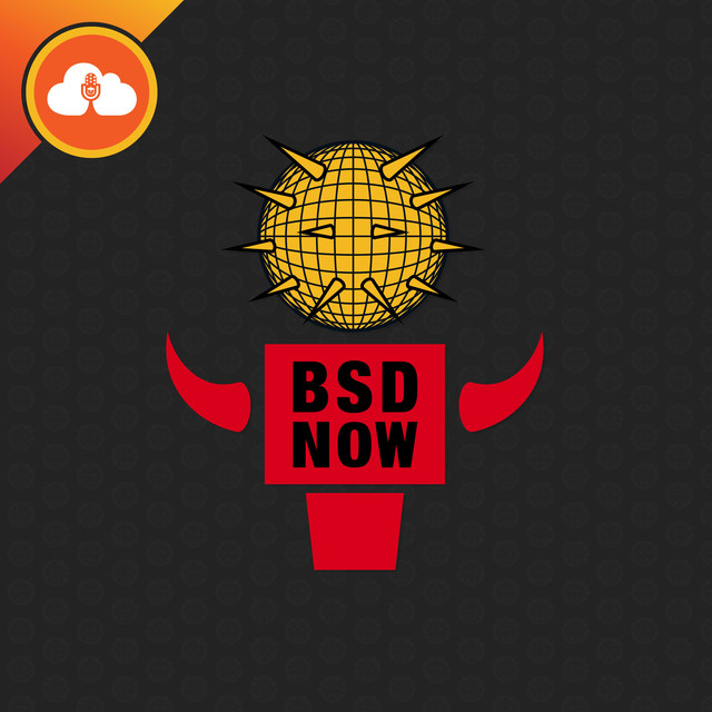 Episode 247: Interning for FreeBSD | BSD Now 247, an episode from