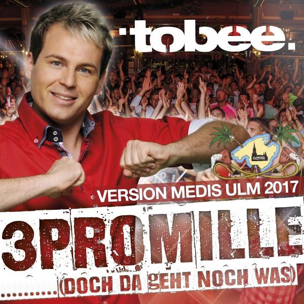 3 Promille (Doch da geht noch was) [Version Medis Ulm 2017]