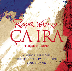 Ca ira [CD Version] Albumcover