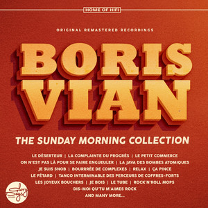 The Sunday Morning Collection album