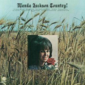 Wanda Jackson Country! Albümü
