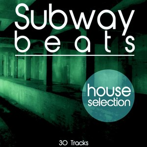 Subway Beats (House Selection) Albumcover