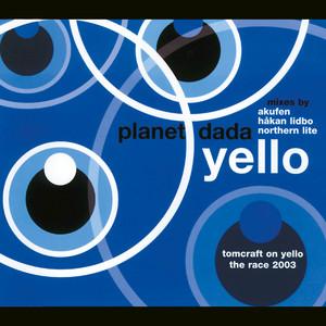 Planet Dada album