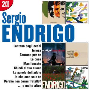 I Grandi Successi: Sergio Endrigo - Sergio Endrigo