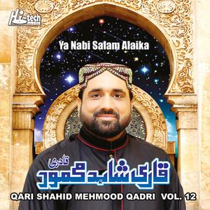 Ya Nabi Salam Alaika, Vol. 12 - Islamic Naats Albümü