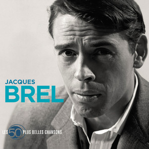 Jacques Brel Quand on n'a que l'amour cover