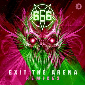 Exit The Arena (Remixes) Albümü