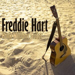 Hank Williams Guitar album
