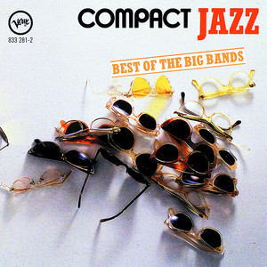 The Best of the Big Bands album