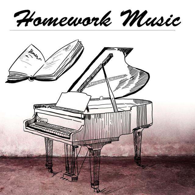 music and homework