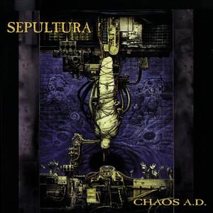 Chaos A.D. album