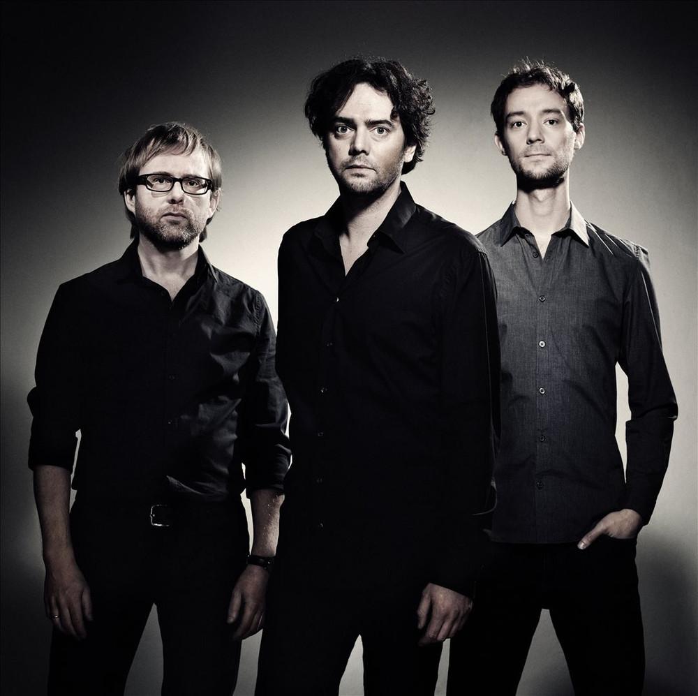 Wolfert Brederode Trio