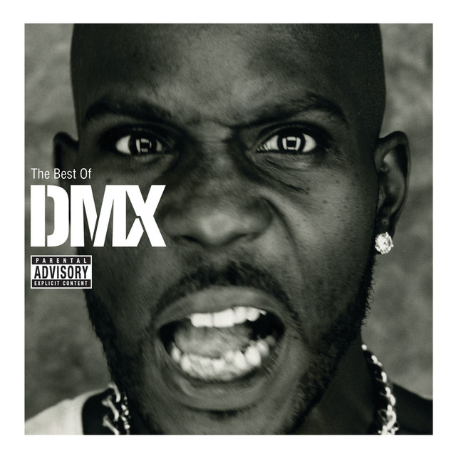 Great More By DMX