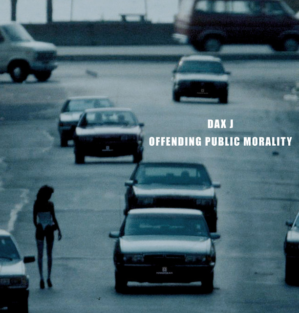 Offending Public Morality