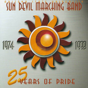 Linda McCartney, Paul McCartney, ASU Sun Devil Marching Band, Dr. Robert C. Fleming Live And Let Die cover