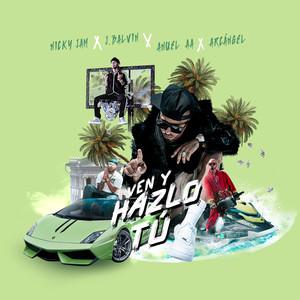 Ven y Hazlo Tú (feat. Arcángel) Albümü