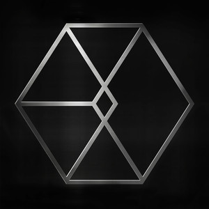 The 2nd Album 'EXODUS' (Chinese Version) Albumcover