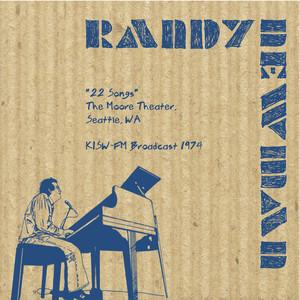 22 Songs (The Moore Theater, Seattle, WA KISW-FM Broadcast 1974) [Live Radio Broadcast] album